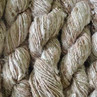 Banana Silk Yarn 08