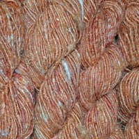 Banana Silk Yarn 11