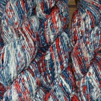 Banana Silk Yarn 13
