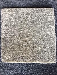 Hand Knotted Silk Carpet 02