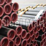 Carbon Steel Pipes Supplier