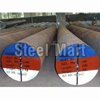 En 100 Alloy Steel Round Bars