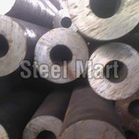 Free Cutting Steel Pipes