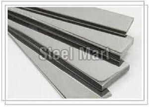 Hastelloy B Steel Flat Bars