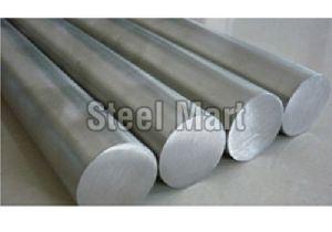 HCHC D3 Steel Round Bars