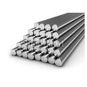 Steel 21 Crmov 5-7 Round Bars