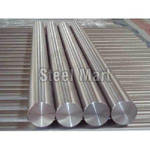 T1 Steel Round Bars