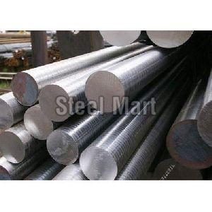 T4 Steel Round Bars
