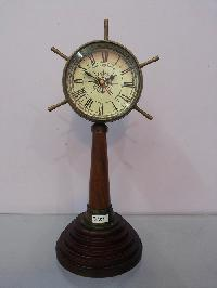 Antique Clock & Watch 01