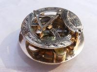 Antique Compass 03