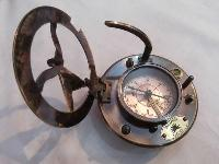 Antique Compass 04