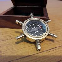 Antique Compass 05