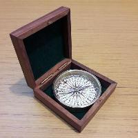 Antique Compass 06