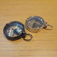 Antique Compass 08