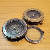 Antique Compass 11