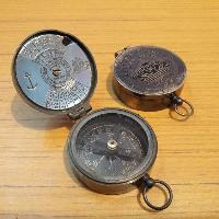 Antique Compass 12