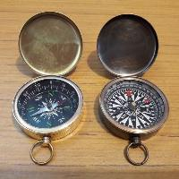 Antique Compass 14
