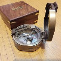 Antique Compass 16
