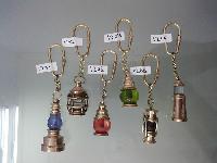 Antique Key Chains 1201-06