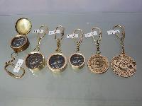 Antique Key Chains 1217-22