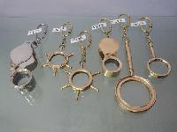 Antique Key Chains 1223-28
