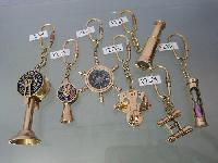 Antique Key Chains 1229-35