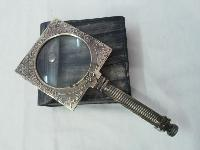 Antique Magnifying Glass 05