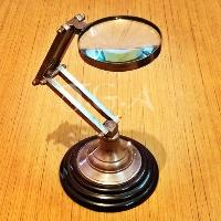 Antique Magnifying Glass 11