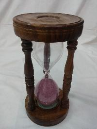 Antique Sand Timer 01