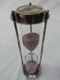 Antique Sand Timer 03