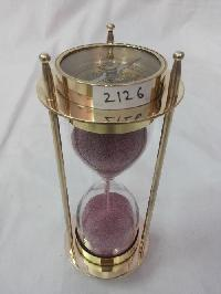 Antique Sand Timer 06