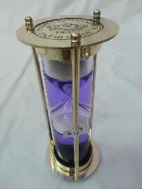 Antique Sand Timer 07