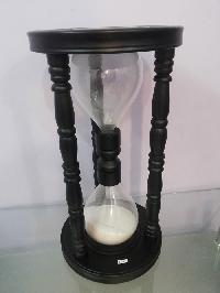 Antique Sand Timer 09