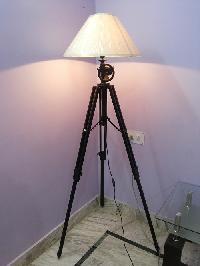 Antique Spotlight Floor Lamp 07