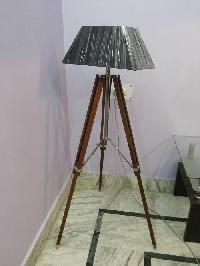 Antique Spotlight Floor Lamp 08