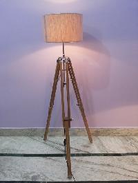 Antique Spotlight Floor Lamp 10