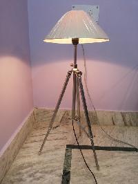 Antique Spotlight Floor Lamp 12