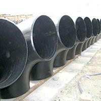 Nace Pipe Fittings