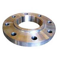 Screwed Flange