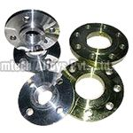 Stainless Steel Flange Exporter