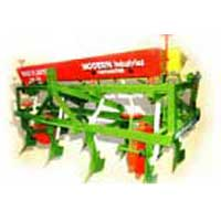 Maize Planter, Pea Planter