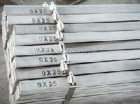 Stainless Steel Rolled Flat Bars