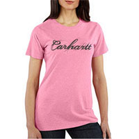 Ladies Round Neck T-Shirt 01