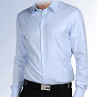 Mens Formal Shirt 02