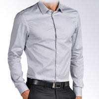 Mens Formal Shirt 04