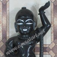 Marble Shreenathji Statue