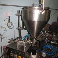PPF Machine for Cream (30ML)