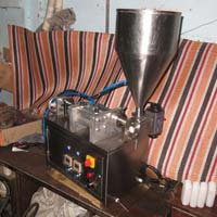 PPF Machine Table Top Model (50 GMS)