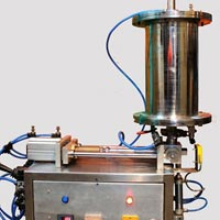 Single Syringe Filling Machine
