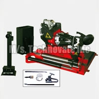 Automatic Truck & Bus Tyre Changer (STD - 302 )